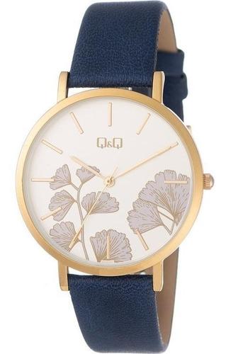 Reloj Qyq Qa20j301y,101y,111y Original Para Dama