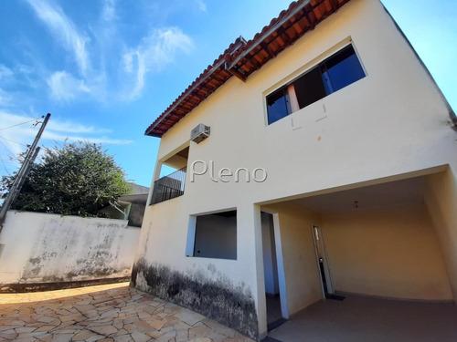 Casa À Venda Em Parque Via Norte - Ca028642