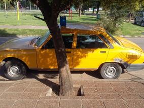 Peugeot 504 2.0 Gd Taxi 1998