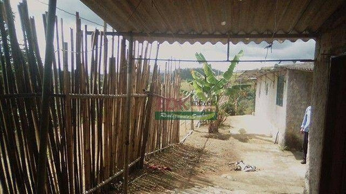 Chácara Com 3 Dormitórios À Venda, 7800 M² Por R$ 140.000,00 - Buquirinha - São José Dos Campos/sp - Ch0720