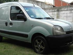 Renault Kangoo Express 1.9 Ex. Rld Confort 2007