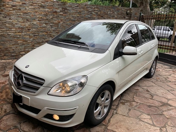 Mercedes Benz Clase B180 Manual Impecable!
