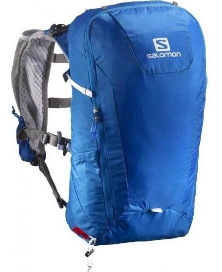 Mochila Salomon Peak 20 Azul