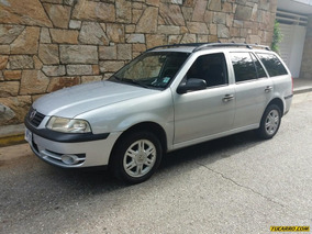 Volkswagen Parati Comfortline - Sincronico