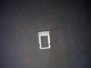 Bandeja Sim Original iPhone 5s