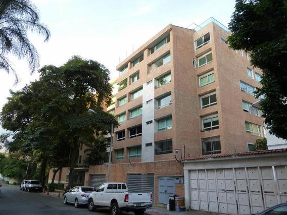 #20-694 Apartamento En Alquiler Los Naranjos De Las Mercedes
