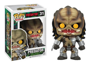 Funko Pop Predator 31 Depredador