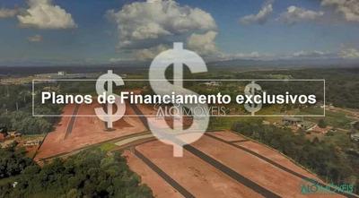 Terreno Residencial Sem Condomínio, Fazenda Rio Grande - Te0039. - Te0039