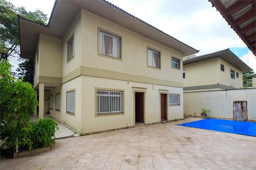 Imagem 1 de 30 de Oportunidade!  Casa No Alto Da Boa Vista - Reo388117