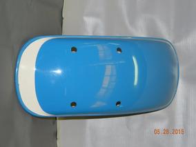 Paralama Dianteiro Original Suzuki Rv-90 72 53111-27600-546