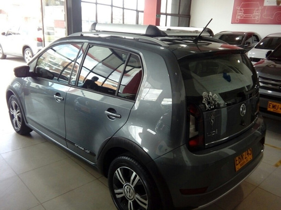 Volkswagen Cross Up Cross Up