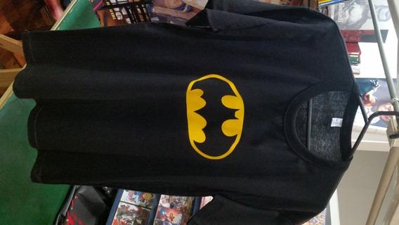 Remera - Superheroes - Batman - Superman - Flash - Lantern