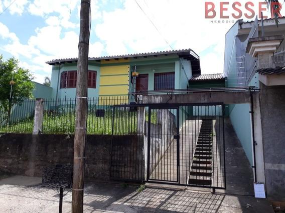 Ampla Casa Em Sapucaia | 2 Dormitorios - V-944