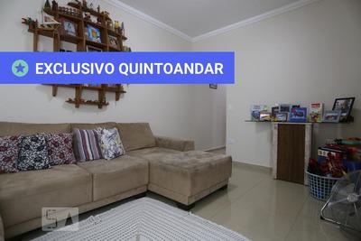 Casa Com 3 Dormitórios E 2 Garagens - Id: 892907610 - 207610