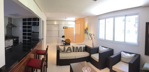 Apartamento Duplex Em Higienópolis Para Venda - Ja4508