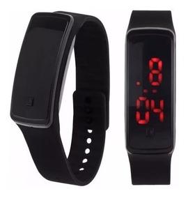 Reloj Led Digital Pantalla Tactil De Moda Deporte