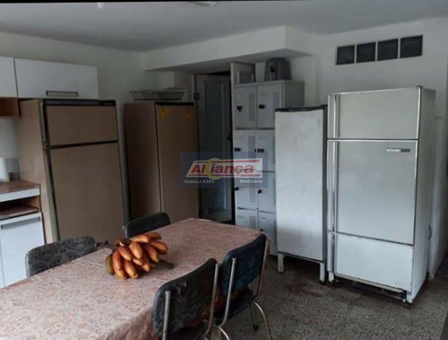 Chácara Com 3 Dormitórios À Venda, 5500 M² - Pedreira - Arujá/sp - Ai11837