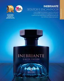 Perfume Inebriante 100ml