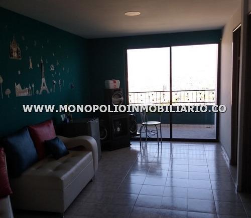 Imagen 1 de 14 de Estupendo Apartamento Venta Aranjuez Cod: 16284