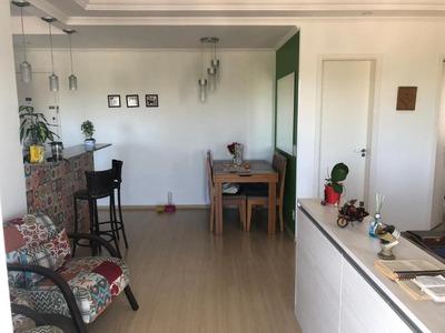 Apartamento Em Jardim Iracema, Barueri/sp De 68m² 3 Quartos À Venda Por R$ 350.000,00 - Ap231775