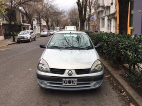 Renault Clio 2 Diesel 100% Financiado - Permuto
