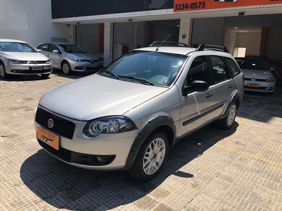 Fiat Palio Week. Trekking 1.6 2011/2012 (7582)