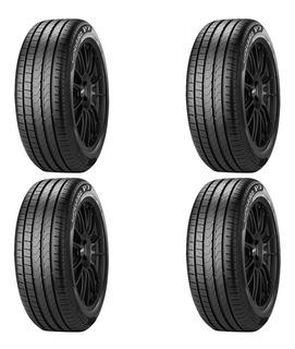 Set De 4 Llantas Pirelli 225/60 R17 Cinturato P7 Run Flat