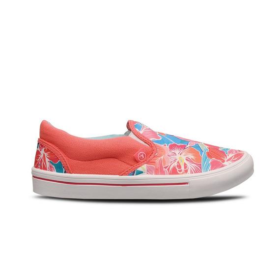 Pancha Prowess Coral / Celeste Flores 29 Al 34