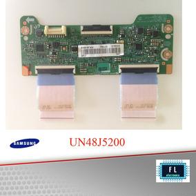 Placa T-com Tv Samsung Un48j5200