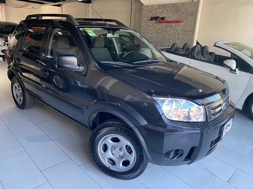 Ford Ecosport 1.6 My10 Xls 4x2 2012 Mejor Imposible !!