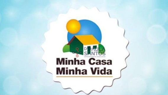 Apartamento Com 2 Dormitórios À Venda, 45 M² Por R$ 169.937,55 - Vila Carmosina - São Paulo/sp - Ap0247