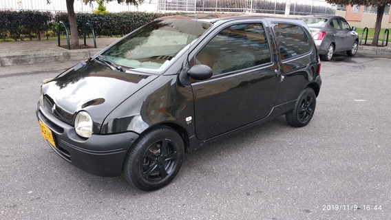 Renault Twingo Autentique Aa Full