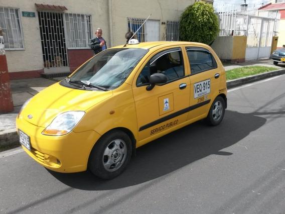Taxi Spark 2008