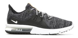 Zapatillas De Entrenamiento Nike Air Cardio Iii Urbano en