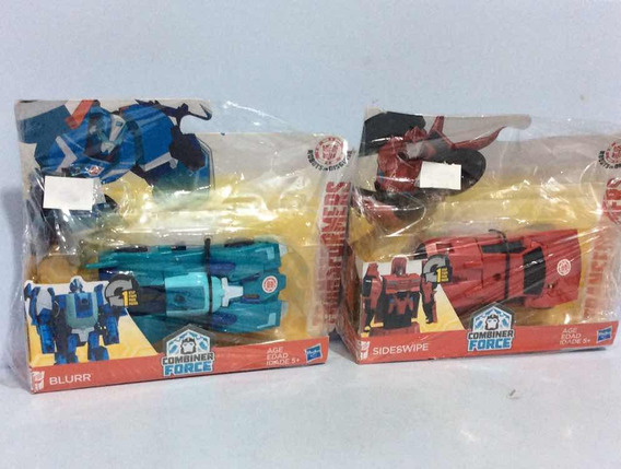 Transformers Combiner Force C0899 Combo Com 2 Un
