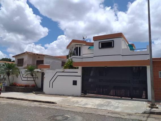 Casa En Venta En La Viña, Valencia Atc-jf