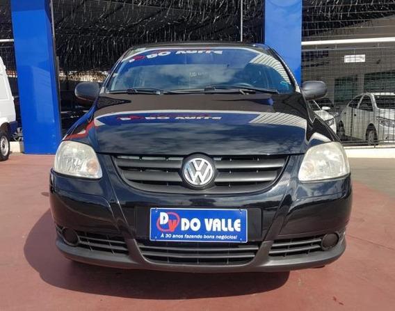 Volkswagen Fox Fox 1.0 Mi Total Flex 8v 5p Flex Manual