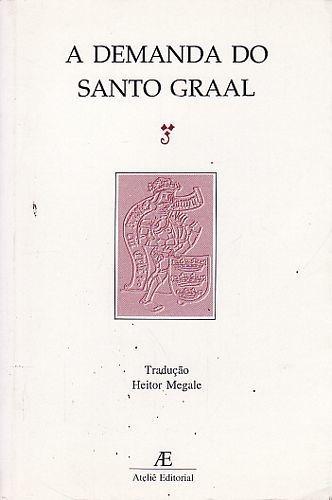 Demanda Do Santo Graal, A Megale, Heitor