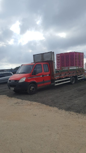 Iveco Daily 2014 Cabine Dupla