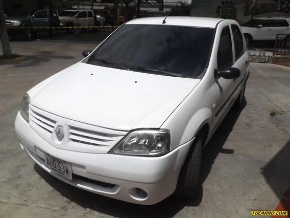 Renault Logan .