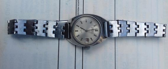 Relógio Seiko Automatic Feminino Japan