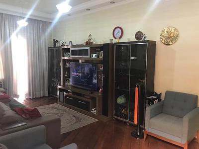 Sobrado Residencial À Venda, Freguesia Do Ó, São Paulo. - So0675
