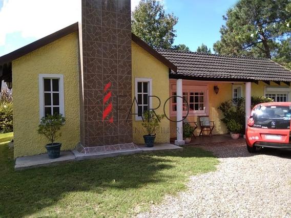 Casa En Venta En Deauville En Área Residencial 2 Dormitorios Y Parrillero-ref:37125