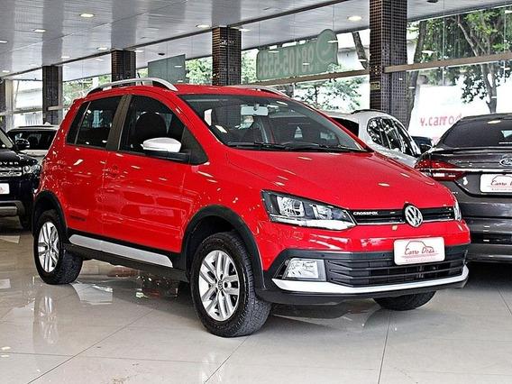 Volkswagen Crossfox 1.6 I Motion