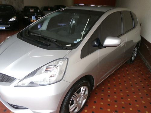 Honda Fit Dx 2012 Flex 1.4