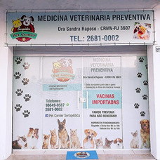 Pet Center Seropédica