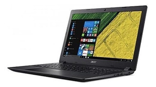 Notebook Acer 15,6 Intel Dual Core 4gb Ram 500gb Wifi Win 10