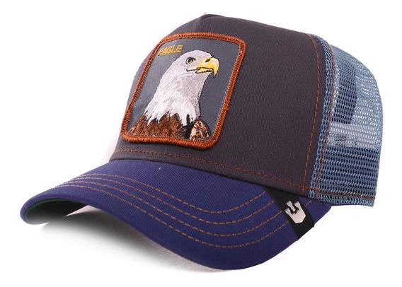 Gorra Goorin Bros Baseball Flying Eagle -g31010475-600- Trip