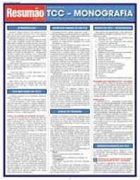 Resumao - Tcc Monografia (9788577111176) Não Informado