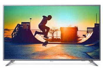 Tv 55 Polegadas Philips Led Smart 4k Usb Hdmi - 55pug6513